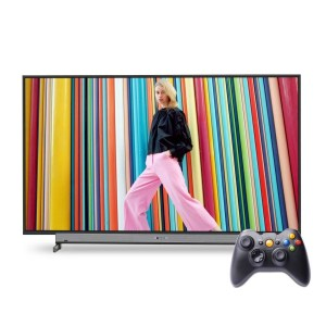 Motorola LED Smart Android TV