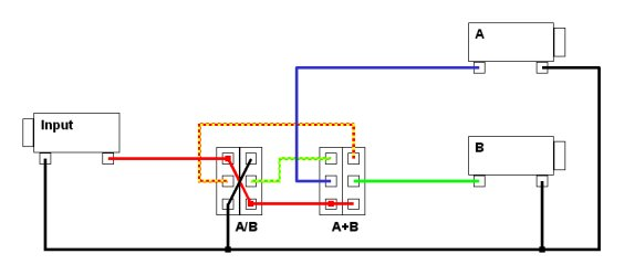 a b switch guitar wiring schematic elec switch wiring a b switch guitar wiring schematic #38