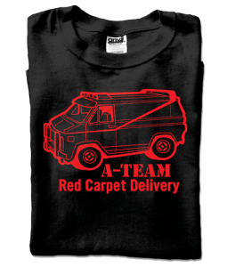 custom printed apparel