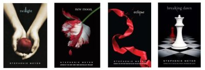 Image result for the twilight series stephenie meyer