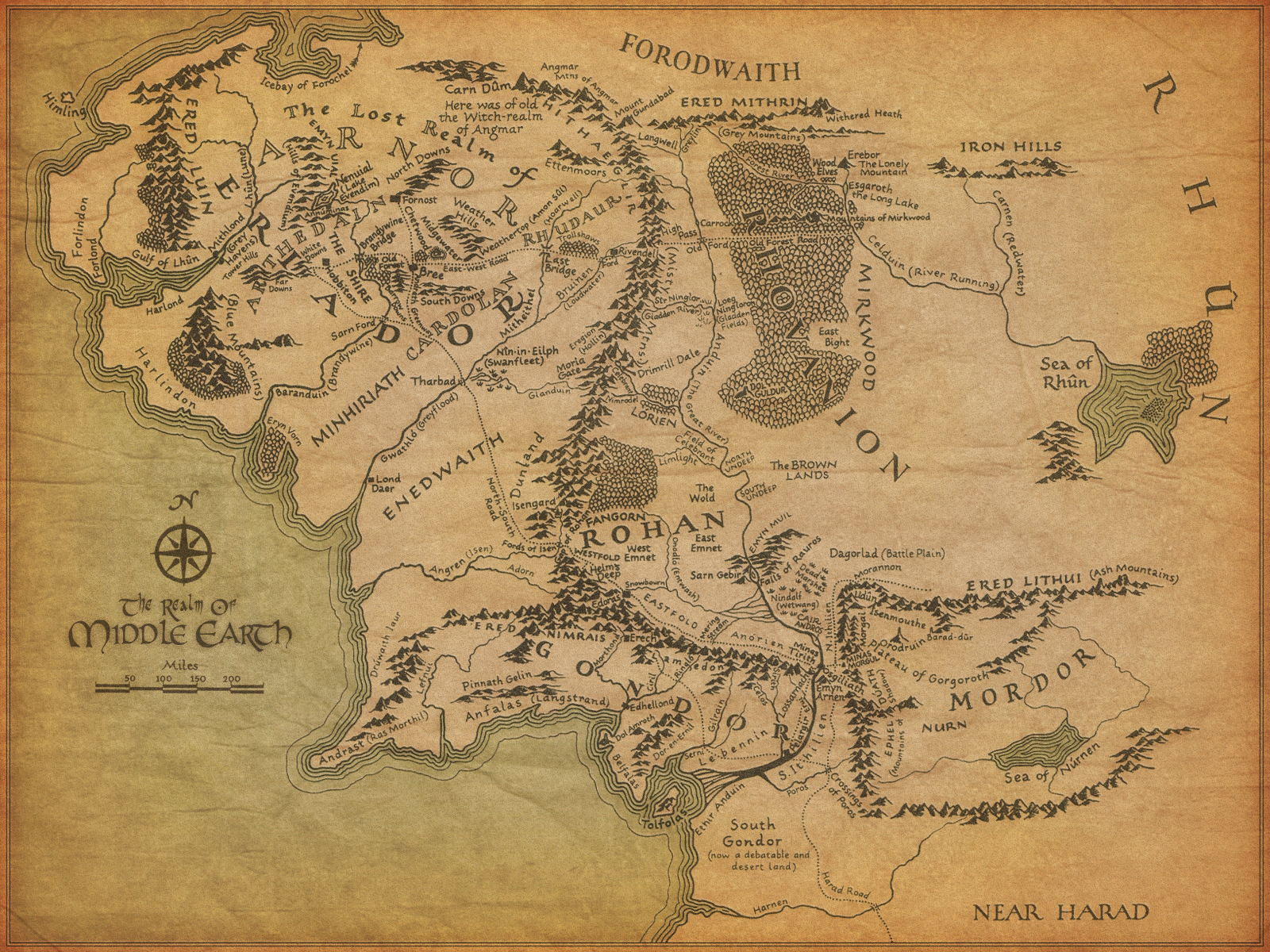 Top Five Reasons To Be Excited About The Hobbit