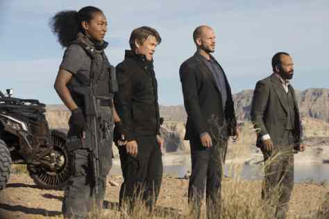 """Review: WESTWORLD """"Journey Into Night"""" Event Television Is Back In The Vein Of LOST"""