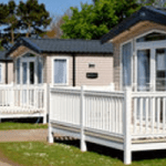 holidays homes at Monkey Tree Holiday Park