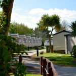 holiday homes in the sun at Monkey Tree Holiday Park