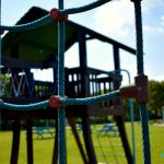 Monkey Tree Holiday Park play area