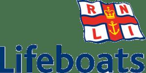 RNLI logo transparent