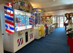 Arcade Holiday Park