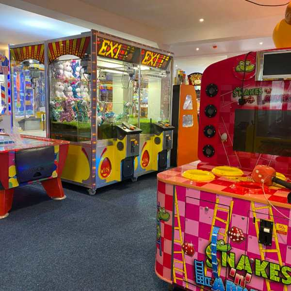 Arcade 1060 2