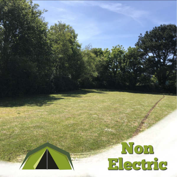 Non Electric