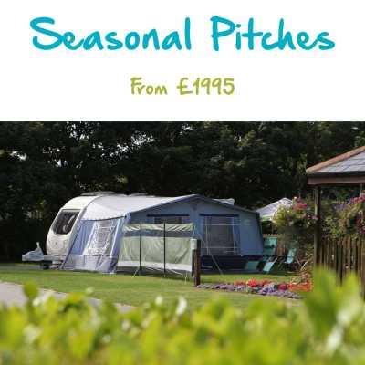 Seasonal pitches 4