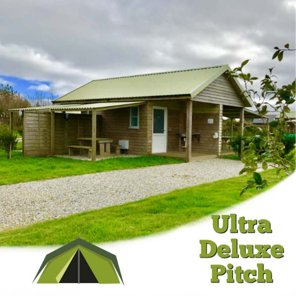Ultra deluxe pitch