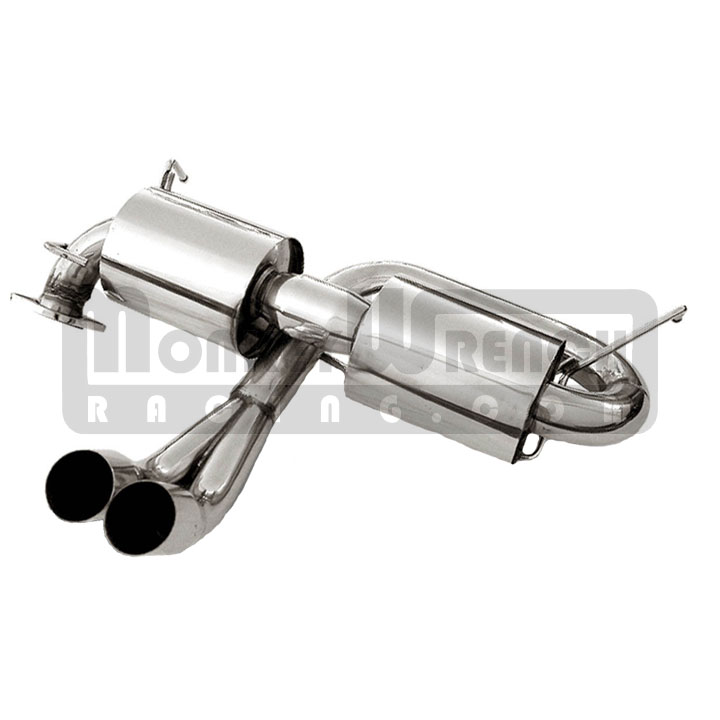 top speed muffler mr2 s lotus style dual can