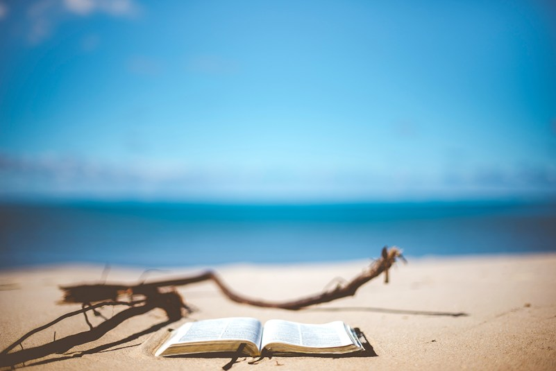 Top picks for your holiday reading list