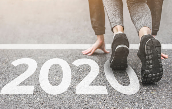 Improve Your Fitness In 2020 | The Melting Pot Newsletter | #66