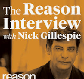 The Reason Interview with Nick Gillespie Dominic Monkhouse