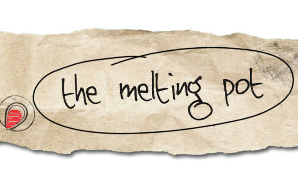 The Melting Pot - Blog Banner Image