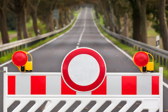 5 roadblocks on the Scaling Up journey