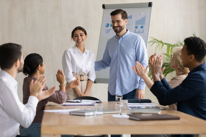 How To Create A Culture Of Praise And Celebration