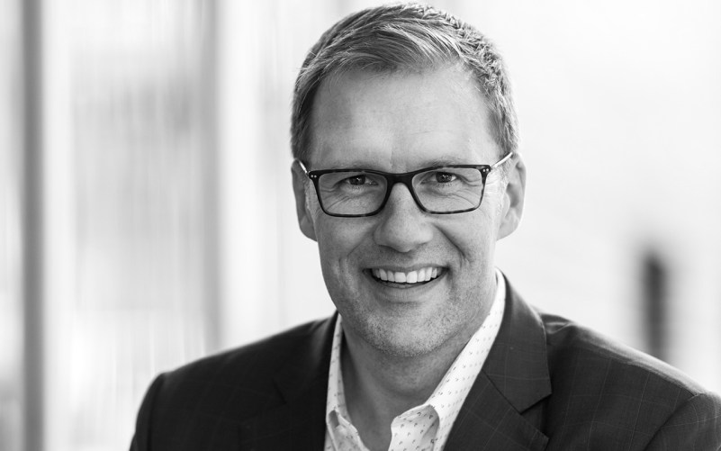Why Building Trust Will Build Your Organisation with David Horsager