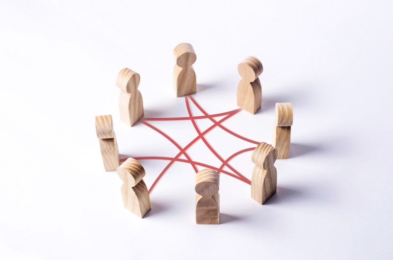 collaborative teams