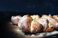 Buttermilch Brötchen Rezept