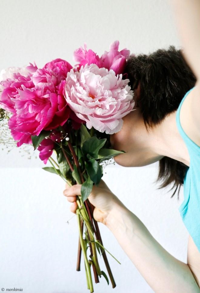 Fotoworkshop Blumen