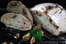 Brennnessel Brot Rezept