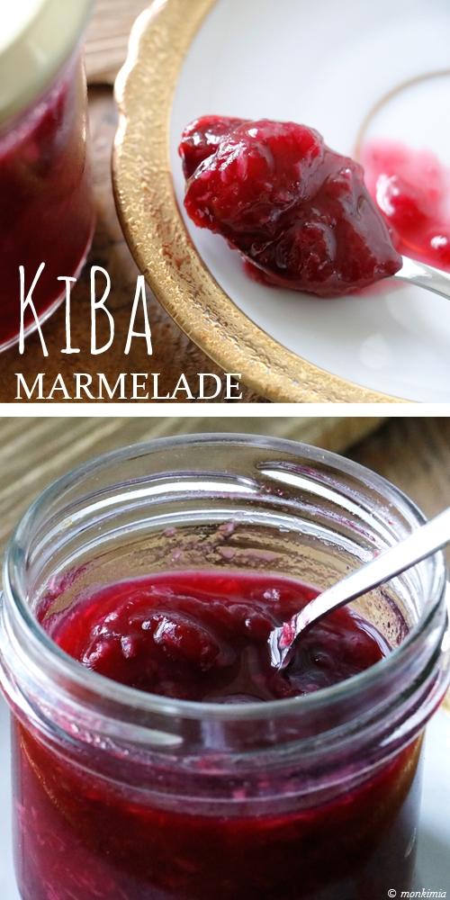 Kiba Marmeladen Rezept