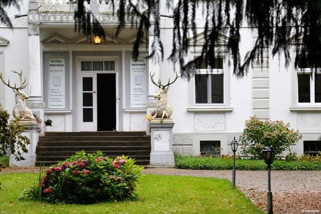 Hotel Hullerbusch Carwitz