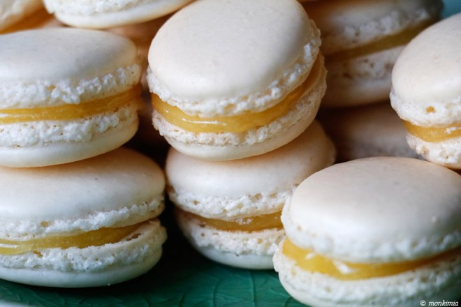 perfekte Macarons backen
