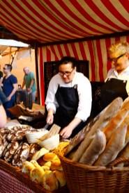 handwerkliche Bäcker Berlin