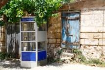 Landschaftsfotografie Griechenland Peloponnes