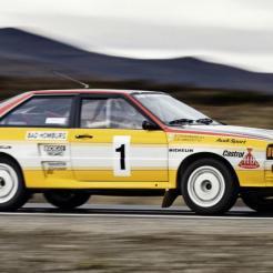 Audi Grupo B