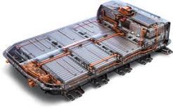 Sistema de baterías