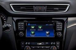 Nissan Qashqai - Sistema Multimedia