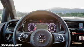 Prueba Volkswagen Golf GTI 2017