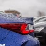 Lexus RC F Galería
