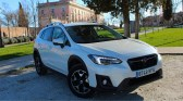 Prueba Subaru XV 1