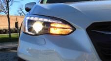 Prueba Subaru XV 2