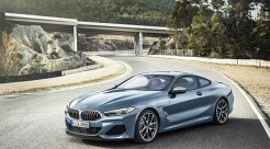 BMW Serie 8 Coupé 1