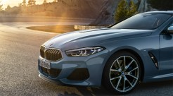 BMW Serie 8 Coupé 9
