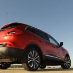 El Renault Kadjar tiene una imagen atractiva