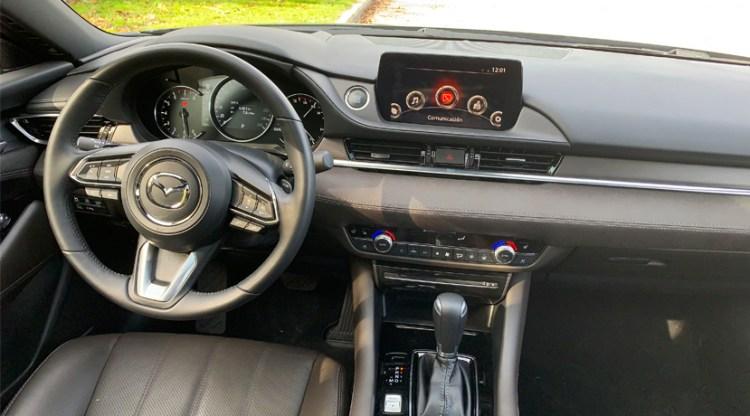 Mazda 6-4