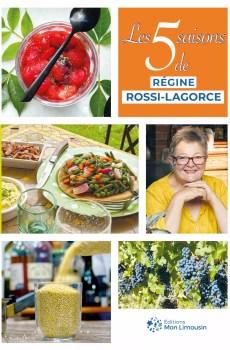 Les 5 saisons de Régine Rossi-Lagorce