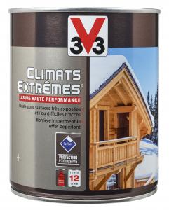 Lasure Climats Extremes V33 Incolore 1 L V33
