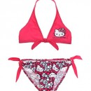 Hello Kitty Bikini – fushia – 4 ans