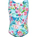 Monsoon Filles Maillot de bain Honolulu Taille 12-13 ans Multicolore