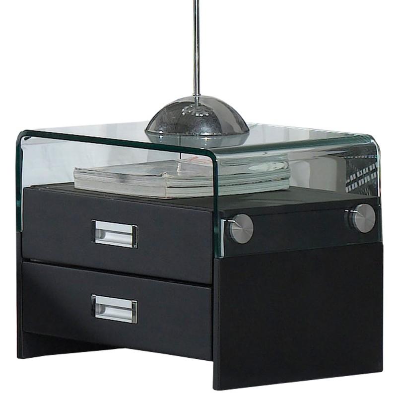 chevet table de nuit design paolo collaner