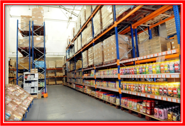 Cash And Carry Monmore Confectionery Midlands Ltd
