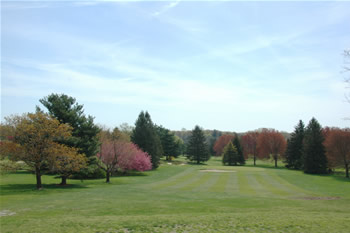 Bel Aire Golf Course, Wall, NJ